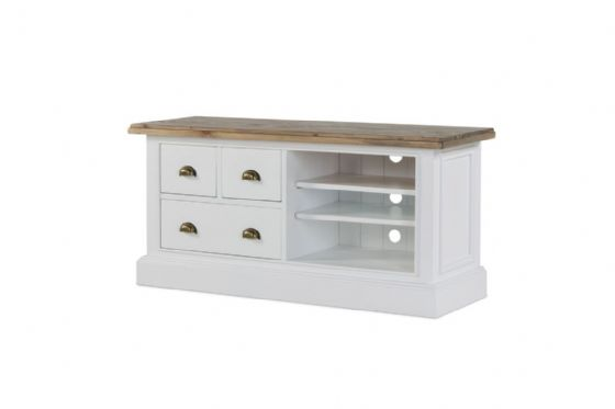 Trebetherick TV Media Unit - Special Order